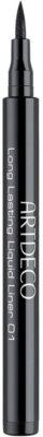 Artdeco Liquid Liner Long Lasting Eyeliner im Stift