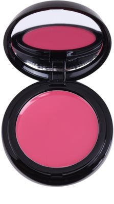 Artdeco Majestic Beauty blush cremoso  nos lábios e maçãs do rosto 1