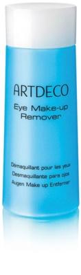 Artdeco Make-up Remover płyn do demakijażu oczu