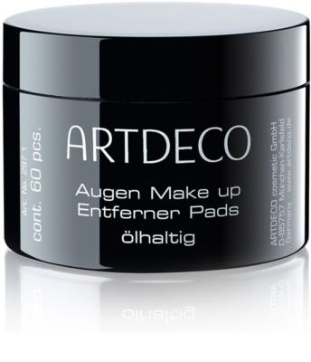 Artdeco Make-up Remover toalhitas desmaquilhantes