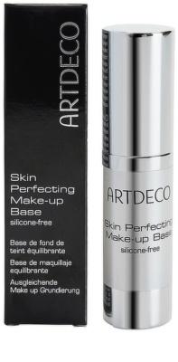 Artdeco Make-up Base основа без силикон 1