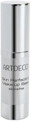 Artdeco Make-up Base baza pentru machiaj fara silicon