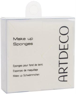 Artdeco Make Up Sponges burete pentru make-up
