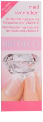 Artdeco Nail Care Lacquers esmalte de uñas nutritivo 2