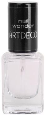 Artdeco Nail Care Lacquers esmalte de uñas nutritivo