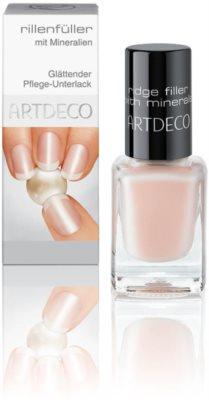 Artdeco Nail Care Lacquers preenchedor de unhas  com minerais 3