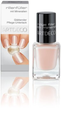 Artdeco Nail Care Lacquers relleno para uñas rugosas con minerales 3