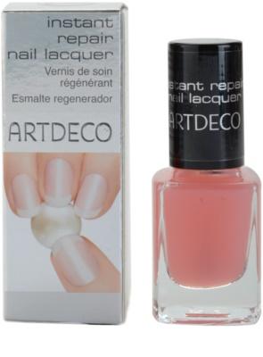 Artdeco Nail Care Lacquers verniz de unhas regenerador 1