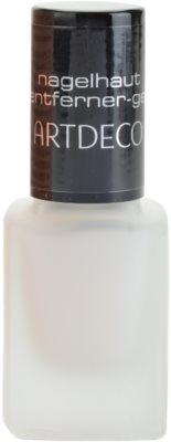 Artdeco Nail Care Lacquers gel para eliminar la cutícula