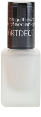 Artdeco Nail Care Lacquers gel za odstranjevanje obnohtne kožice
