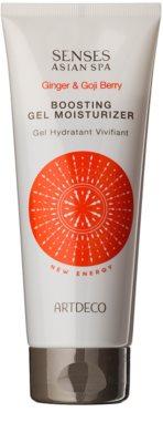 Artdeco Asian Spa New Energy gel corporal hidratación profunda