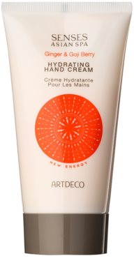 Artdeco Asian Spa New Energy lote cosmético I. 3