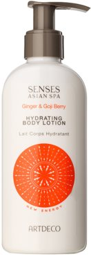 Artdeco Asian Spa New Energy lote cosmético I. 5