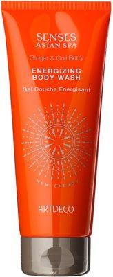 Artdeco Asian Spa New Energy revitalizační sprchový gel