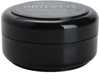 Artdeco Nail Polish Remover dischete pentru indepartarea ojei fara acetona 1