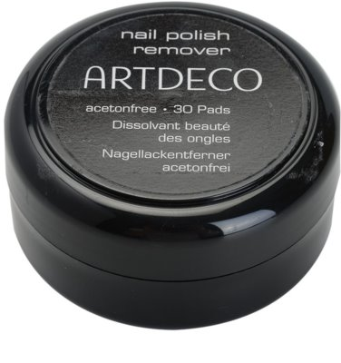 Artdeco Nail Polish Remover almohadillas quitaesmalte sin acetona
