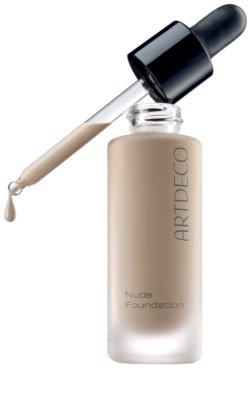 Artdeco Nude Foundation base ultra-leve - gotas para aspeto natural