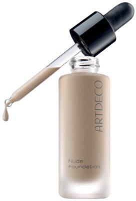 Artdeco Nude Foundation лек фон дьо тен под формата на капки за естествен вид