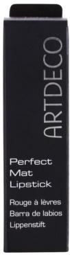 Artdeco Talbot Runhof Perfect Mat matter feuchtigkeitsspendender Lippenstift 3