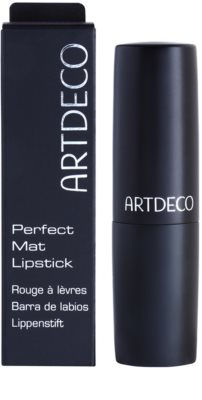 Artdeco The Sound of Beauty Perfect Mat Lippenstift mit Matt-Effekt 2