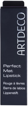 Artdeco The Sound of Beauty Perfect Mat Lippenstift mit Matt-Effekt 3