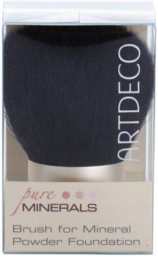 Artdeco Pure Minerals pinsel für mineralpuder - make-up 2