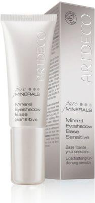 Artdeco Pure Minerals baza pentru fardul de ochi 1