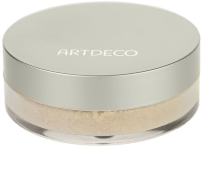 Artdeco Pure Minerals pudrasti make-up 1