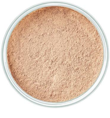 Artdeco Pure Minerals base de maquillaje en polvo