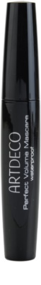 Artdeco Mascara Perfect Volume Mascara Waterproof máscara resistente à água 1