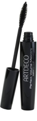 Artdeco Mascara Perfect Volume Mascara Waterproof máscara resistente à água 4