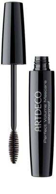 Artdeco Mascara Perfect Volume Mascara Waterproof máscara resistente à água