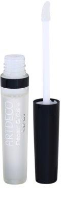 Artdeco The Sound of Beauty Repair & Care óleo regenerativo para lábios