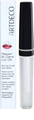 Artdeco The Sound of Beauty Repair & Care регенериращо олио за устни 2