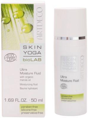 Artdeco Skin Yoga bioLAB hydratační fluid 2