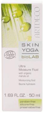 Artdeco Skin Yoga bioLAB hydratační fluid 3