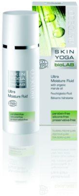 Artdeco Skin Yoga bioLAB hydratační fluid 4