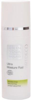 Artdeco Skin Yoga bioLAB хидратиращ флуид