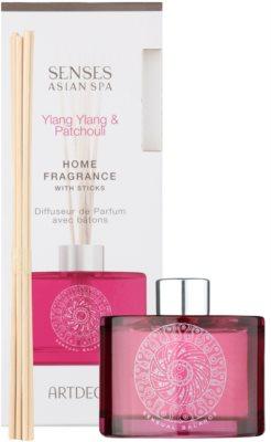 Artdeco Asian Spa Sensual Balance dyfuzor zapachowy z napełnieniem   Ylang Ylang & Patchouli
