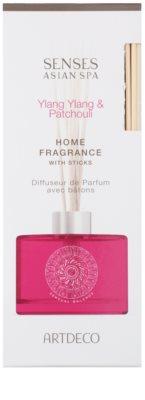 Artdeco Asian Spa Sensual Balance dyfuzor zapachowy z napełnieniem   Ylang Ylang & Patchouli 2