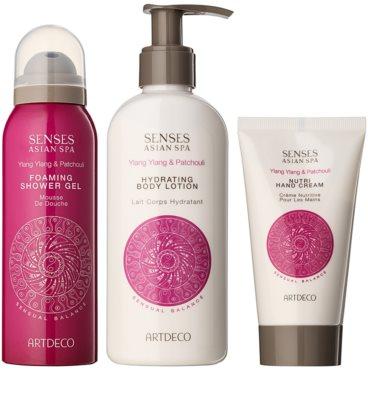 Artdeco Asian Spa Sensual Balance Kosmetik-Set  IV. 2