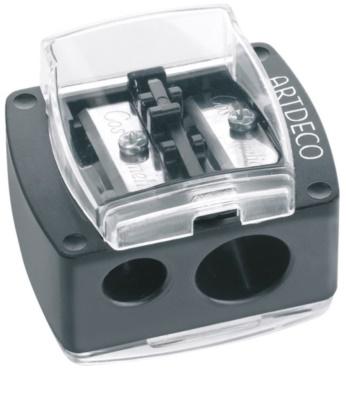 Artdeco Sharpener Doppelanspitzer für Kosmetikstifte