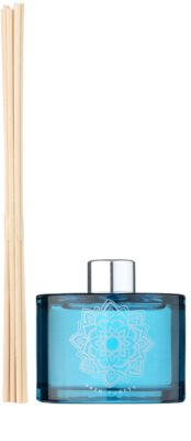 Artdeco Asian Spa Skin Purity aroma difuzor cu rezervã   White Lotus & Rice Milk 2