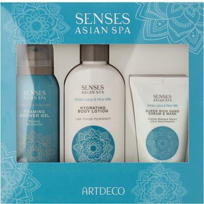 Artdeco Asian Spa Skin Purity косметичний набір II.
