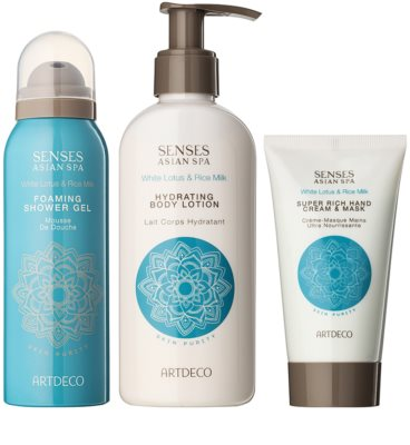 Artdeco Asian Spa Skin Purity Kosmetik-Set  II. 2