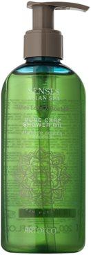 Artdeco Asian Spa Skin Purity pečující sprchový olej pro jemnou a hladkou pokožku
