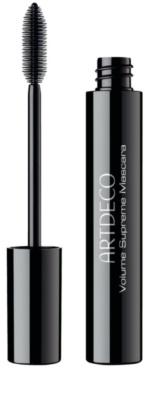 Artdeco Mascara Volume Supreme Mascara řasenka pro objem