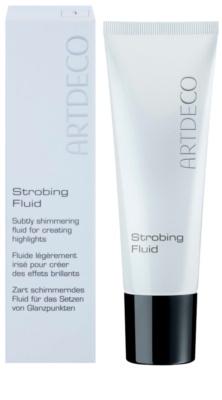 Artdeco Strobing rozjasňující fluid 2