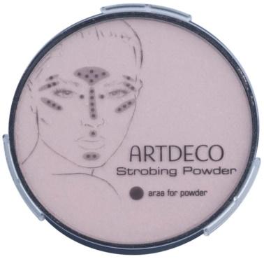 Artdeco Strobing polvos iluminadores Recambio 1