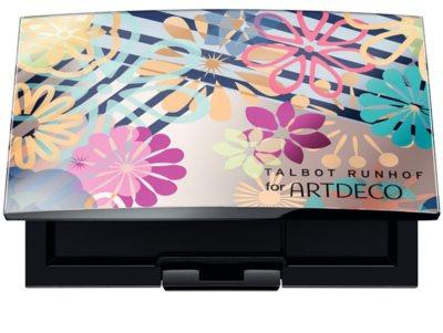 Artdeco Talbot Runhof Beauty Box estojo para cosmética decorativa